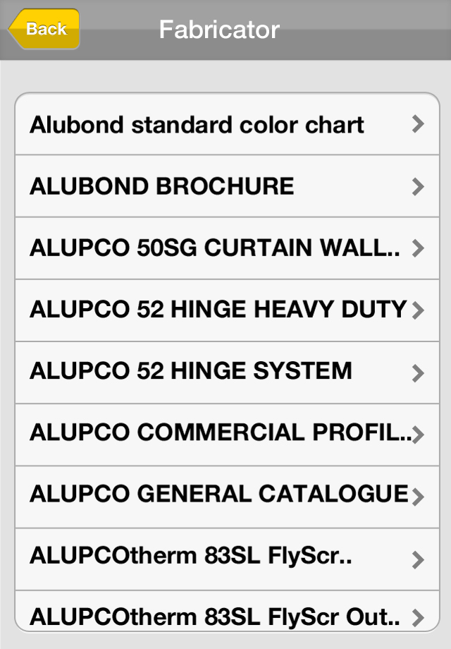 App Shopper Alupco Shopping