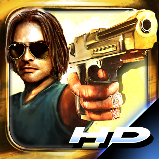 Gangstar: Miami Vindication HD iOS