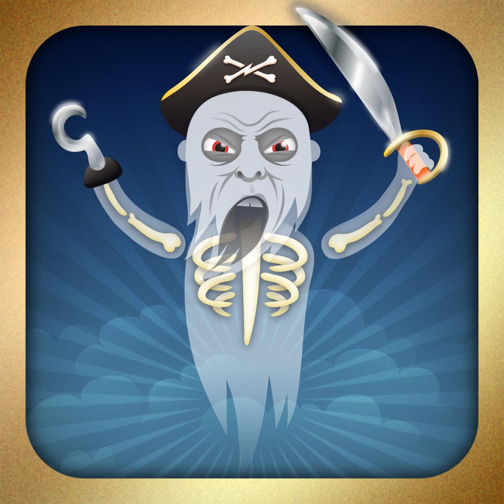 Plunderland iOS