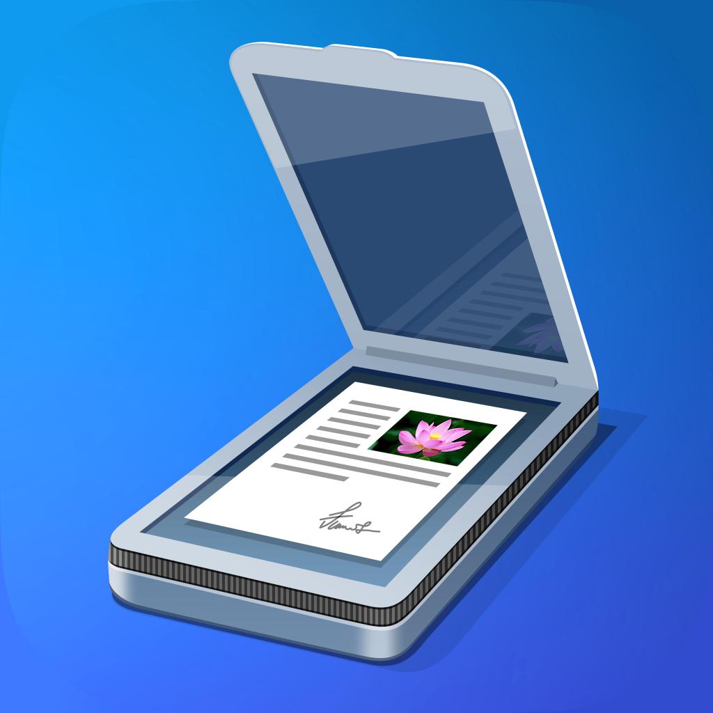 Scanner Pro by Readdle (書類、ホワイトボード、名刺、レシートのスキャンに役立つスキャナー)